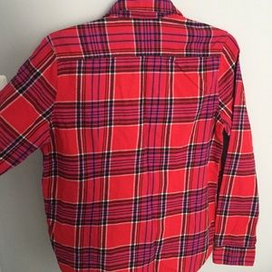 American Eagle Outfitters Tops - AEO Flannel